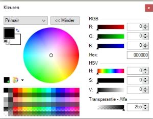 paint color picker paint net kleurcodes achterhalen met colorpicker all