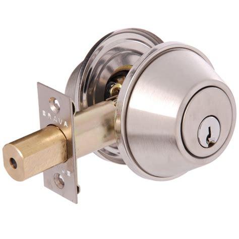 Deadlock Door Knob deadbolt cylinder deadlock