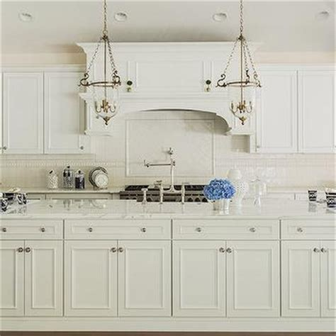 extra long kitchen island white glass bell lanterns with soapstone island