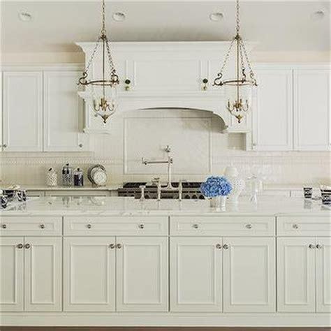 extra long kitchen island white glass bell lanterns with soapstone island transitional kitchen