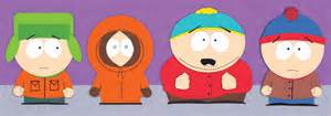 Mood Color Meanings social commentary in south park the poetics of television