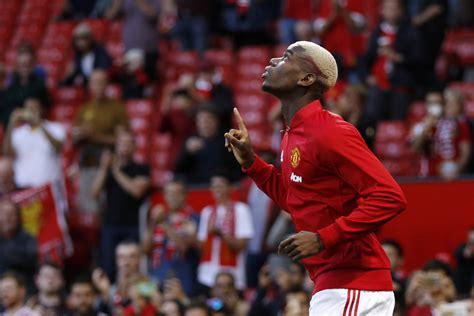 man utd news paul pogba why paul pogba is manchester united s best midfielder
