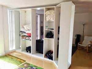 Ikea Sliding Room Divider Pax Room In The Living Ikea Hackers Trends And Sliding Door Dividers Inspirations Artenzo