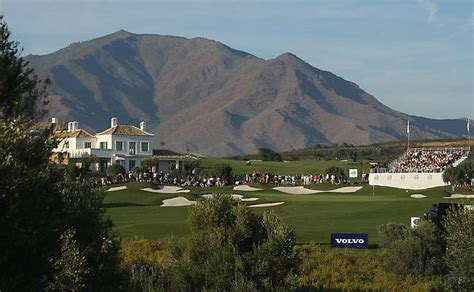 volvo world matchplay volvo world match play finca cortesin malaga 2012