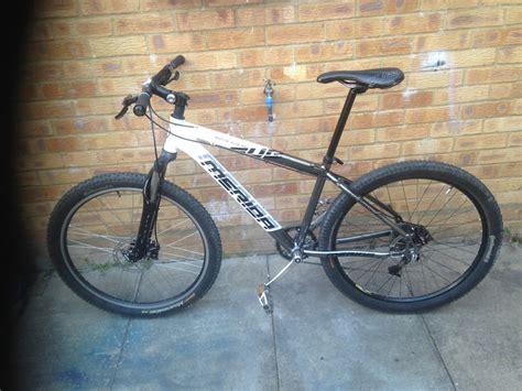 merida matts 60 2009 merida matts sub 60 xc mountain bike sram for sale