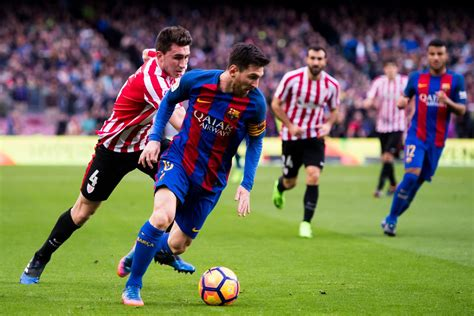 barcelona info fc barcelona news 5 february 2017 leo messi breaks new