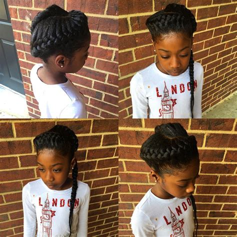goddess braids for kids 26 goddess braided hairstyle designs design trends