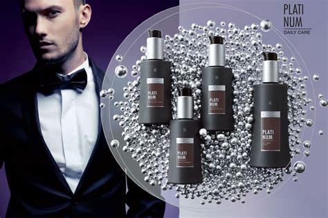 platinum with hombre platinum tratamiento para los hombres