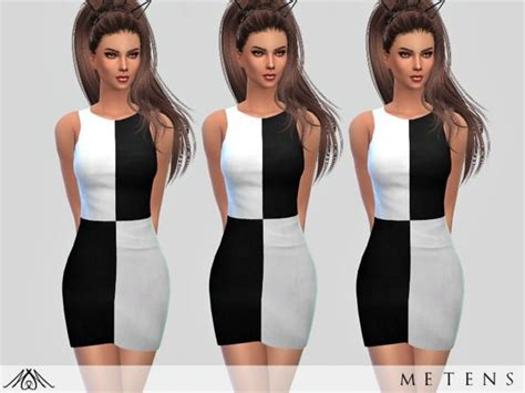 Cc Set Channel Overall 17 best images about sims 4 cc on hairstyles