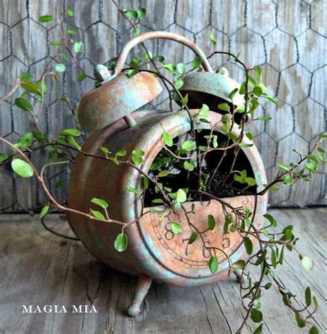 creative diy planter ideas hative