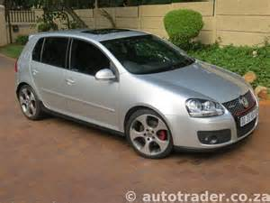Volkswagen golf gti golf gti dsg for sale