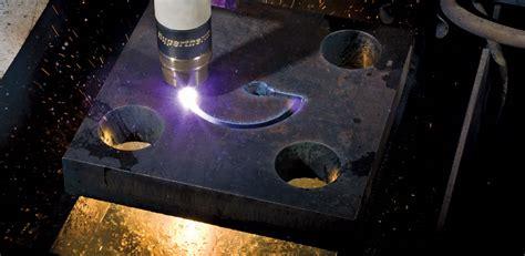 hd plasma cutting vs laser cutting troubleshooting cnc plasma cutting part i the fabricator