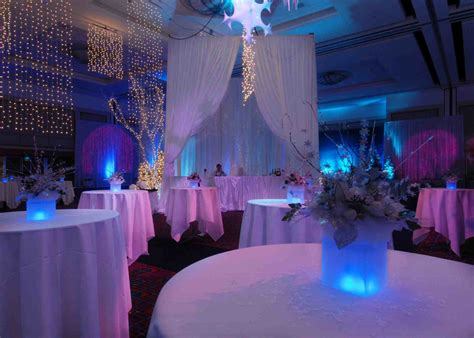 blue and purple wedding decorations centerpieces ideas