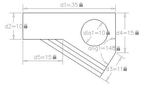 fungsi layout pada autocad parametric constraint pada autocad 2013 cara autocad