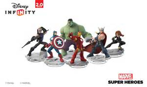 Disniy Infinity Disney Infinity Heroes Review One