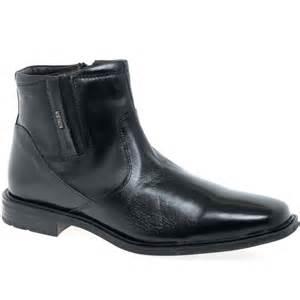 Home men boots bugatti bugatti max mens formal zip