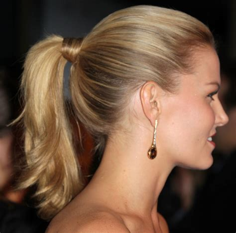 ponytail hairstyles for 16 ponytails hairstyles with bangs work for all