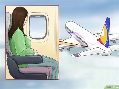 como hacer un avion en whatever floats your boat c 243 mo sobrevivir a un accidente de avi 243 n 18 pasos