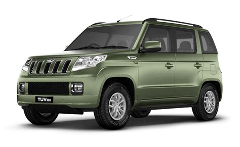 price of mahindra car mahindra tuv300 t4 price features car specifications