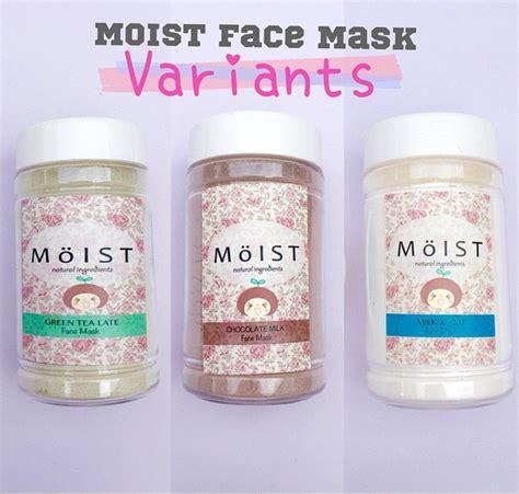 Masker Mulut Kawaii angelkawai s diary moist skincare