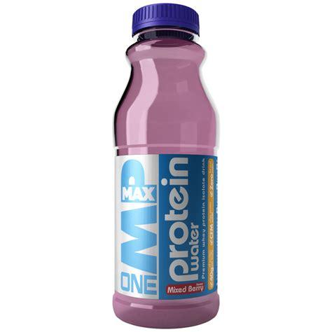 protein water protein water zero 500ml x 12