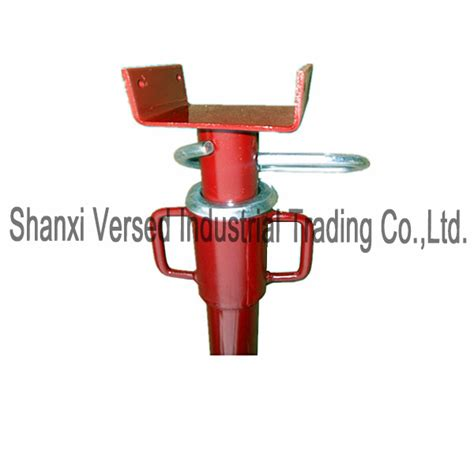 L Post Prop by Adjustable Steel Post Shore Construction Prop