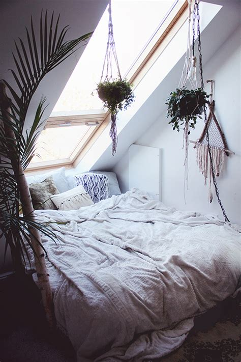 cozy bed diy cozy bedroom with nature element home design and
