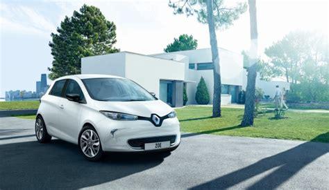 Renault ZOE : prix, autonomie, performances et fiche technique
