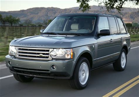 2006 range rover reliability range rover reliability issues autos post