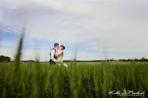 Wedding Arch Rental Kitchener by Jillian Chris Married Huron County Wedding