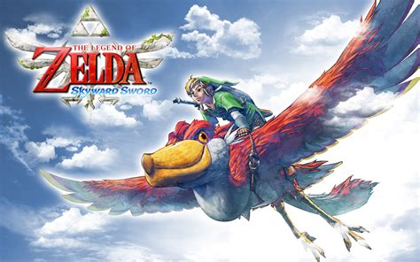 skyward sword the legend of skyward sword wallpaper the legend