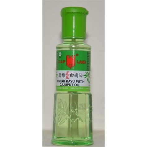 Minyak Kayu Putih Di Alfamart cap lang minyak kayu putih small
