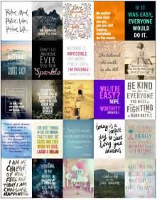 Printable inspirational stickers for erin condren life planner get s