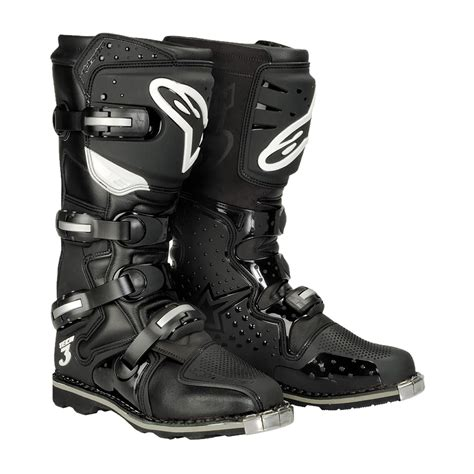 alpinestar tech 3 motocross boots alpinestars tech 3 all terrain motocross boots