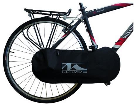 M Wave Folding Pedal m wave bicycle chain guard cover black bnc