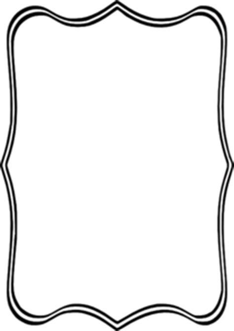 design a certificate online free black frame clip art at clker com vector clip art online