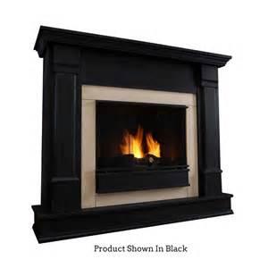 silverton ventless gel fireplace g8600 real on
