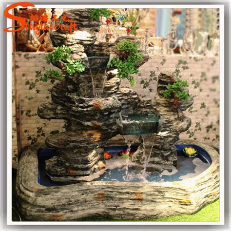 chinese factory direct small mini decorative water