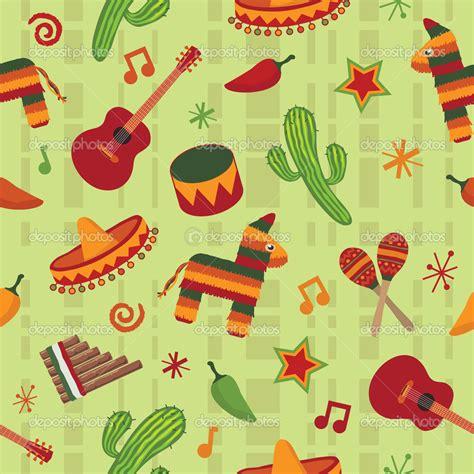 mexican pattern tumblr mexican fiesta wallpaper wallpapersafari