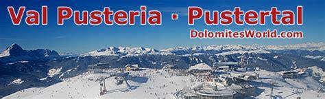brunico ufficio turistico val pusteria 183 turismo 183 dolomiti