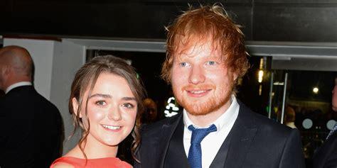 ed sheeran adalah akhirnya ed sheeran main di game of thrones seasons 7