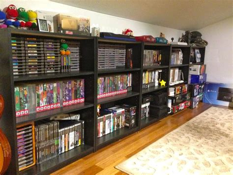game storage ideas best 25 video game storage ideas on pinterest video