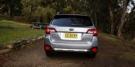 2016 subaru outback 2 5i 2016 subaru outback 2 5i premium review caradvice