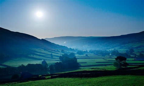moon valley yorkies swaledale by moonlight dales photography by