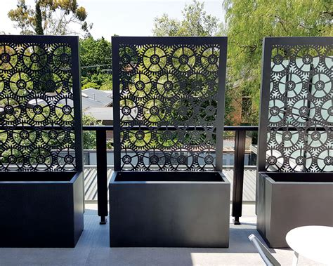 planter design balcony planters po box designs