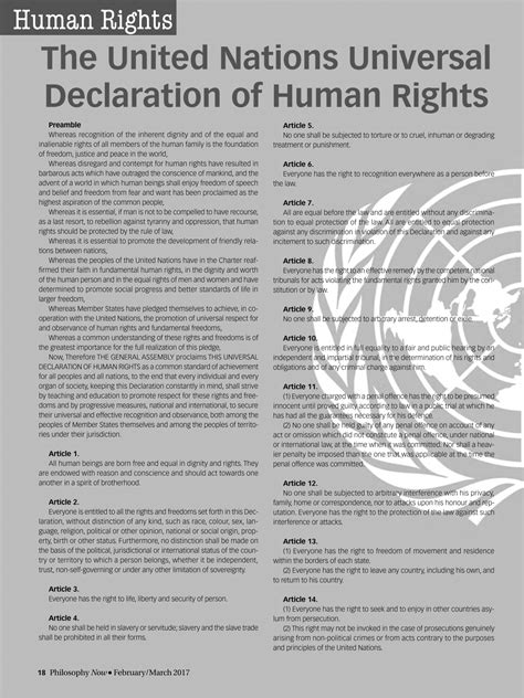 Universal Declaration Of Human Rights Essay by Universal Declaration Of Human Rights Essay Yahr Junior Certificate Civic Social And Political
