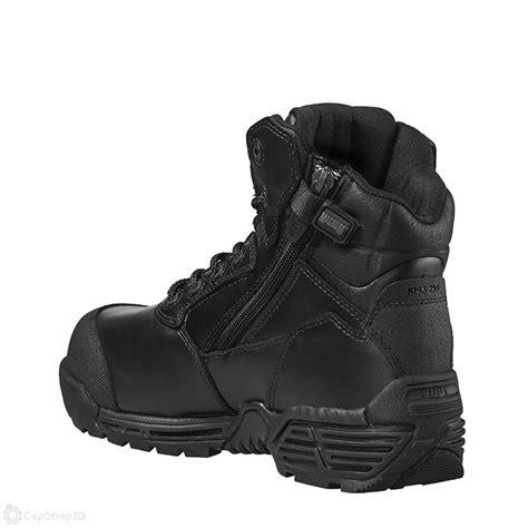 Magnum Stealth 6 0 Side Zip magnum stealth 6 0 leather sz ct wpi boot copshopuk