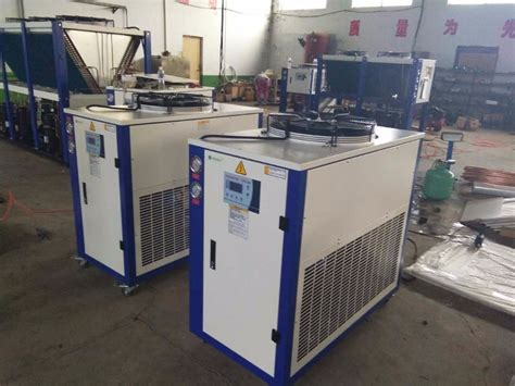 hp hp beer  wine cooling air cooled water chiller