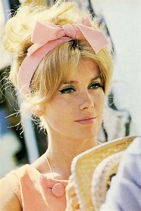 60s tamil heroins hairstyle french actress catherine deneuve 60s style hair beau