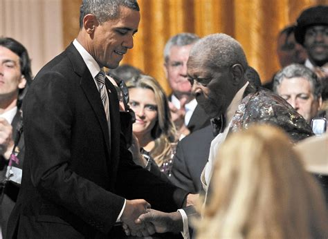 bb king house obama on b b king killer blues in heaven tonight